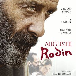 Auguste Rodin Poster
