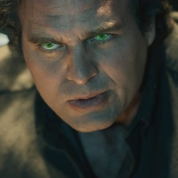 Avengers: Age of Ultron / Mark Ruffalo Poster