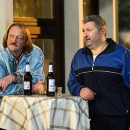 Brezeln für den Pott / Jürgen Rißmann / Aykut Kayacik