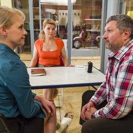 Danni Lowinski (5. Staffel, 13 Folgen) (Sat.1) / Annette Frier / Alexandra von Schwerin / Aykut Kayacik