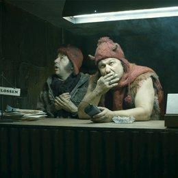 Götter wie wir (ZDF) / Rainer Ewerrien / Aykut Kayacik