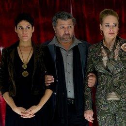 Schlaflos in Istanbul (ZDF) / Jasmin Gerat / Rike Schäffer / Aykut Kayacik