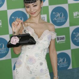 20th Independent Spirit Award 2005 / Bai Ling Poster