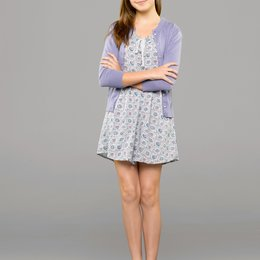 Trophy Wife / Bailee Madison Poster