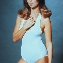James Bond 007: Der Spion, der mich liebte / Barbara Bach / Spy Who Loved Me, The Poster