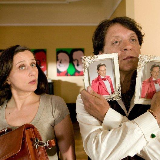 Bleib bei mir (ARD) / Helmut Berger / Barbara Philipp