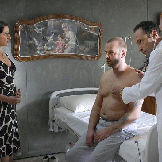 Commissario Laurenti: Tod auf der Warteliste (ARD) / Barbara Philipp / Robert Gallinowski