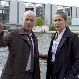 Kriminalist: Todgeweiht, Der (ZDF) / Barbara Philipp / Christian Berkel
