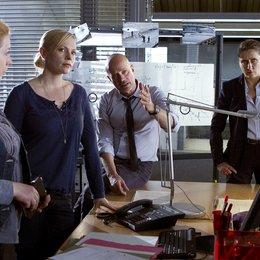 Kriminalist: Todgeweiht, Der (ZDF) / Barbara Philipp / Christian Berkel / Maya Bothe / Antonia Holfelder Poster
