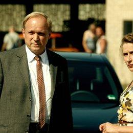 Tatort: Im Schmerz geboren / Ulrich Tukur / Barbara Philipp