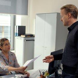 Tatort: Wie einst Lilly / Barbara Philipp / Holger Handtke Poster