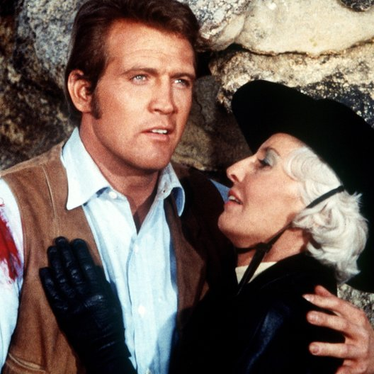 Big Valley - 2. Staffel, The / Barbara Stanwyck / Lee Majors