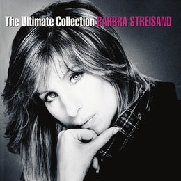 Streisand, Barbra / The Ultimate Collection Poster