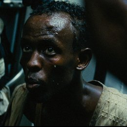 Captain Phillips / Barkhad Abdi Poster