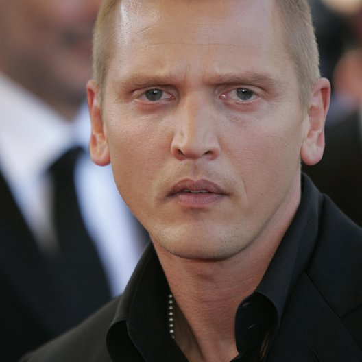 58. Filmfestival Cannes 2005 - Festival de Cannes / Barry Pepper