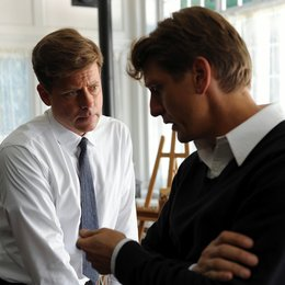 Kennedys, Die / Barry Pepper / Greg Kinnear Poster
