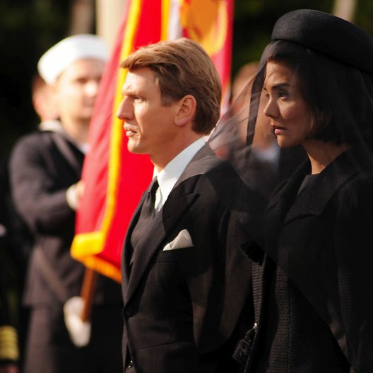 Kennedys, Die / Barry Pepper / Katie Holmes