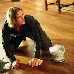 Mr. Ripley und die Kunst des Tötens / Barry Pepper Poster