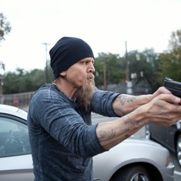 Snitch - Ein riskanter Deal / Barry Pepper
