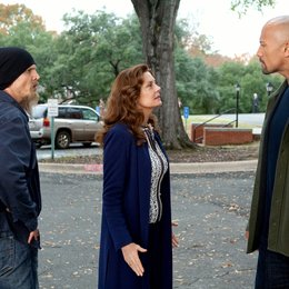Snitch - Ein riskanter Deal / Barry Pepper / Susan Sarandon / Dwayne Johnson