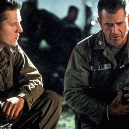 Wir waren Helden / Mel Gibson / Barry Pepper