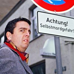 Ohne Worte - Bastian Pastewka Poster