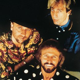 Bee Gees Poster