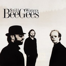 "Bee Gees (""Still Waters"") Poster"