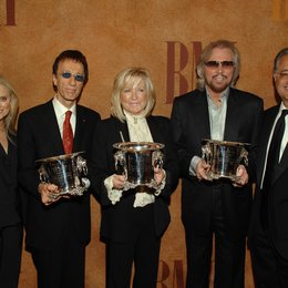 BMI Pop Awards 2007 / Bee Gees / Barbara Cane / Robin Gibb / Yvonne Gibb / Barry Gibb / Del Bryant Poster