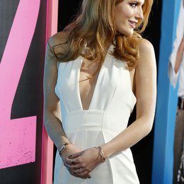"Thorne, Bella / Premiere ""Horrible Bosses 2"", Los Angeles Poster"