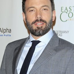 Affleck, Ben / Cinema For Peace 2013, Beverly Hills Poster