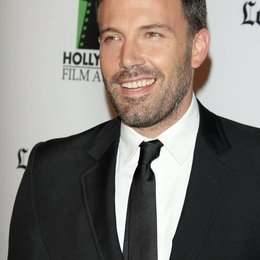 Ben Affleck / 16th Annual Hollywood Film Awards Gala 2012 Poster