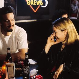 Chasing Amy / Ben Affleck / Joey Lauren Adams Poster
