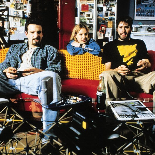 Chasing Amy / Ben Affleck / Joey Lauren Adams / Kevin Smith Poster