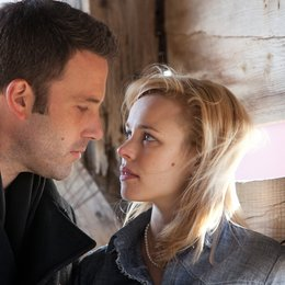 To the Wonder / Ben Affleck / Rachel McAdams Poster