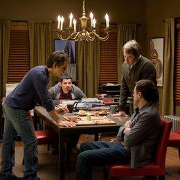 Aushilfsgangster / Ben Stiller / Michael Peña / Matthew Broderick / Casey Affleck Poster