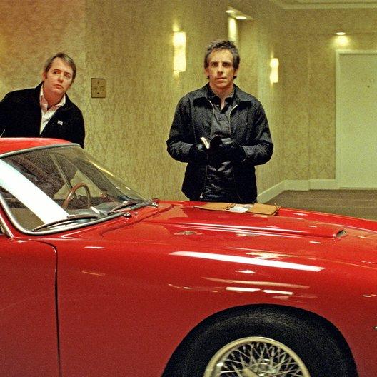 Aushilfsgangster / Casey Affleck / Matthew Broderick / Ben Stiller / Eddie Murphy