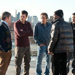 Aushilfsgangster / Matthew Broderick / Casey Affleck / Ben Stiller / Eddie Murphy / Michael Peña Poster