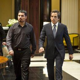 Aushilfsgangster / Michael Peña / Ben Stiller Poster