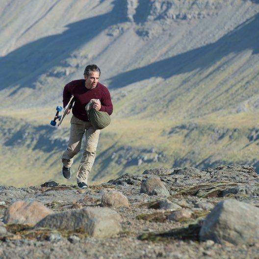 Das erstaunliche Leben des Walter Mitty / Ben Stiller