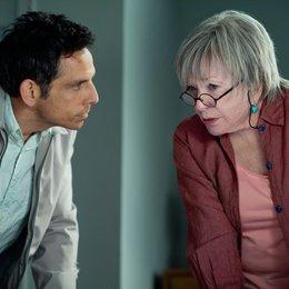 erstaunliche Leben des Walter Mitty, Das / Ben Stiller / Shirley MacLaine