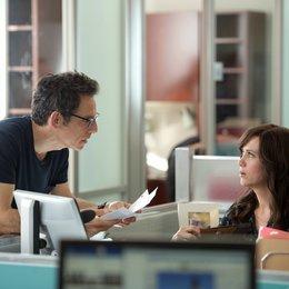 erstaunliche Leben des Walter Mitty, Das / Ben Stiller / Kristen Wiig