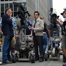 erstaunliche Leben des Walter Mitty, Das / erstaunliche Leben von Walter Mitty, Das / Set / Ben Stiller