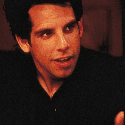 Flirting with Disaster / Ben Stiller Poster