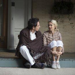 Gefühlt Mitte Zwanzig / Ben Stiller / Naomi Watts Poster