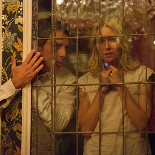 Gefühlt Mitte Zwanzig / Ben Stiller / Naomi Watts