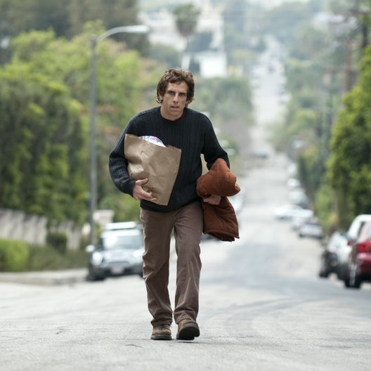 Greenberg / Ben Stiller Poster