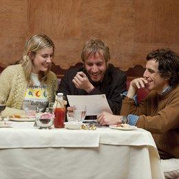 Greenberg / Greta Gerwig / Rhys Ifans / Ben Stiller Poster