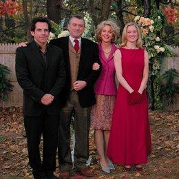 Meine Braut, ihr Vater und ich / Ben Stiller / Blythe Danner / Robert De Niro / Teri Polo