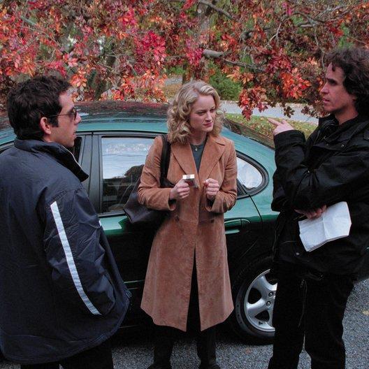 Meine Braut, ihr Vater und ich / Set / Ben Stiller / Teri Polo / Jay Roach (Regisseur)